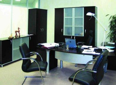 Продается офисная мебель!