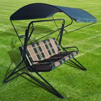Садово-дачная мебель: беседки, качели, скамьи.