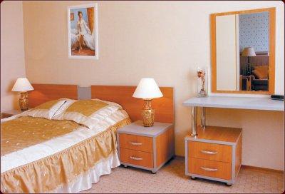 Корпусная мебель для гостиниц от производителя