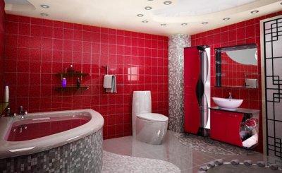 Беллезза – диктует новый стиль ванной комнаты.