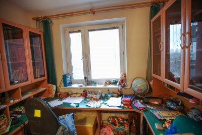 Продам комплект детской мебели БУ