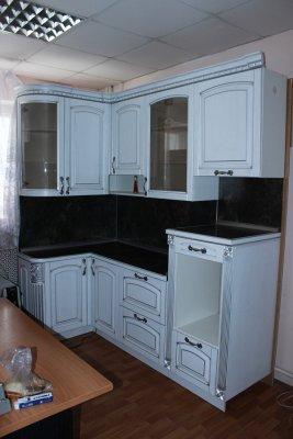Кухня (белая №1)