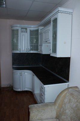 Кухня (белая №2)