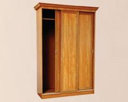 Шкаф купе недорого - шкафы для одежды в комнаты общежитий.