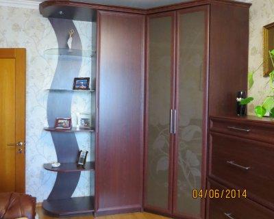 Стенка в гостинную. Мебель.