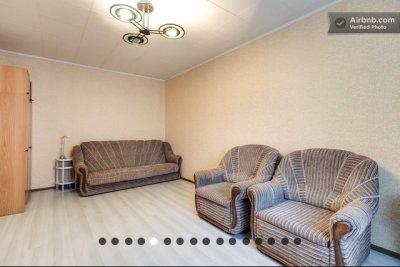 Продам мягкую мебель б/у. Дешево!