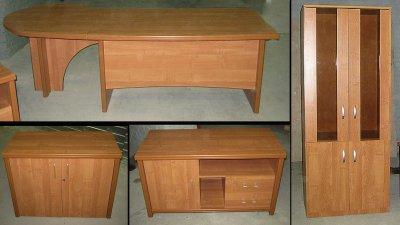 Распродажа офисной мебели бу.